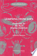 Learning From Sars