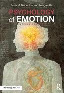 Psychology of Emotion: 2nd Edition