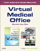 Virtual Medical Office For Clinical Procedures For Medical Assistants