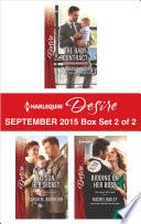 harlequin desire september 2015 box set 2 of 2