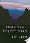 Interdisciplinary Perspectives on Hope