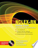 NCLEX RN Review Guide  Top Ten Questions for Quick Review