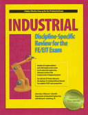 Industrial Discipline specific Review for the FE EIT Exam