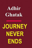 Journey Never Ends