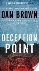 Deception Point The Da Vinci Code Angels Demons