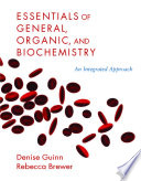 Lab Manual for General  Organic  and Biochemistry