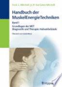 Handbuch der Muskelenergietechniken 1