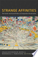 Strange Affinities