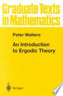 An Introduction to Ergodic Theory