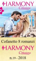 Cofanetto 8 romanzi Harmony Collezione   19