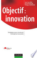 Objectif   innovation