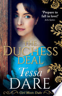 The Duchess Deal: a perfect feel-good Regency Romance from the bestselling author