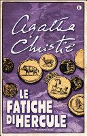 Le fatiche di Hercule by Agatha Christie