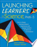 Launching Learners in Science  PreK  5
