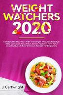 Weight Watchers 2020