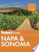 Fodor s Napa   Sonoma