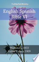 English Spanish Bible Vi