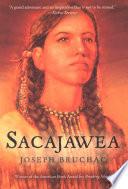 Sacajawea Book PDF