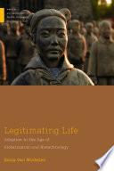 Legitimating Life