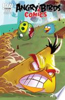 Angry Birds 4 Mini Comic 8