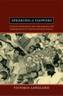 download ebook speaking of flowers pdf epub