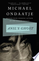 Anil s Ghost
