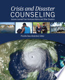 Crisis and Disaster Counseling