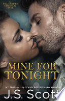 Mine for Tonight by J. S. Scott