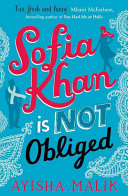 Sofia Khan is Not Obliged A Little Too Close To His Parents Sofia
