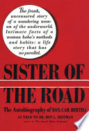 Sister of the Road