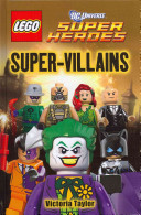 cover img of LEGO® DC Super Heroes Super Villains