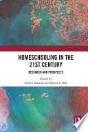 Homeschooling In The 21st Century