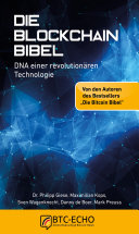 Die Blockchain Bibel