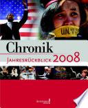 Chronik 2008 Jahresrückblick (Broschiert)