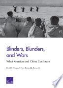 Blinders Blunders And Wars
