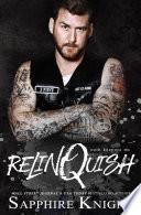 Relinquish book