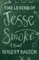 download ebook the legend of jesse smoke pdf epub