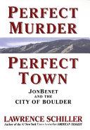 download ebook perfect murder, perfect town pdf epub