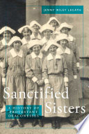 Sanctified Sisters Book PDF
