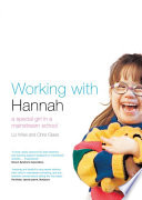 Working With Hannah