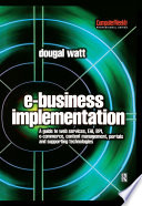 E business Implementation