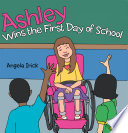 Ashley Wins the First Day of School