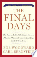 Book The Final Days
