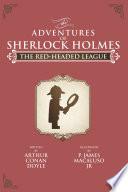 The Red-Headed League by Sir Arthur Conan Doyle