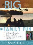 The Big Book of Family Fun Book PDF