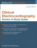 Clinical Electrocardiography  Review   Study Guide  Second Edition