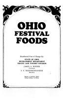 Ohio Festival Foods : ...