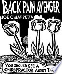 The Back Pain Avenger  Heal Chronic Back Pain and Destroy it Forever