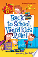 My Weird School Special  Back to School  Weird Kids Rule