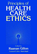 Principles of Health Care Ethics
